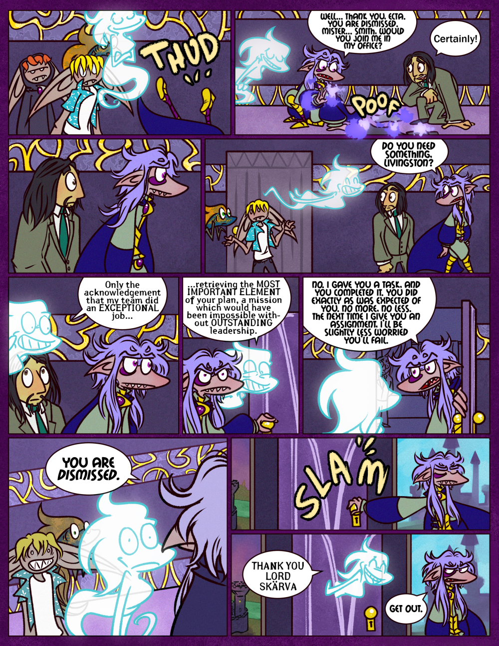 Beggars can't be choosers