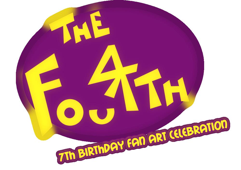 7th Birthday Fan Art Celebration!