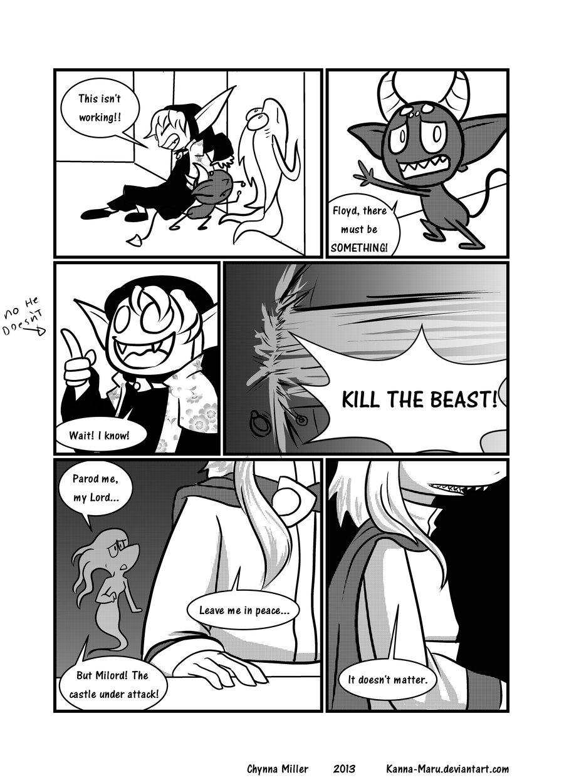 Disney's The Fourth, part 2