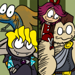 Revised and current banner