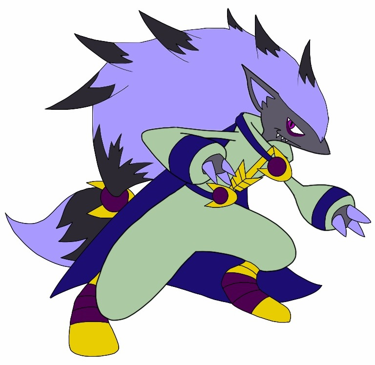 """Skoroark"" by A Guy Who Sometimes Comments"